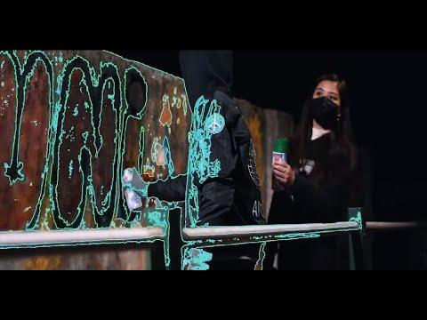 #UNI #Gnie G'nie - UNI Ft. HRIATRENGI ( Official Music Video )