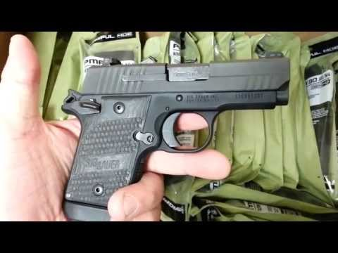 Sig Sauer 938