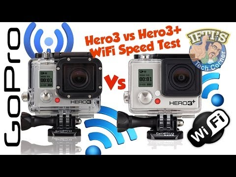 how to update gopro 3 manually