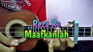 Reza Re - Maafkanlah cover kentrung by @Zidan AS