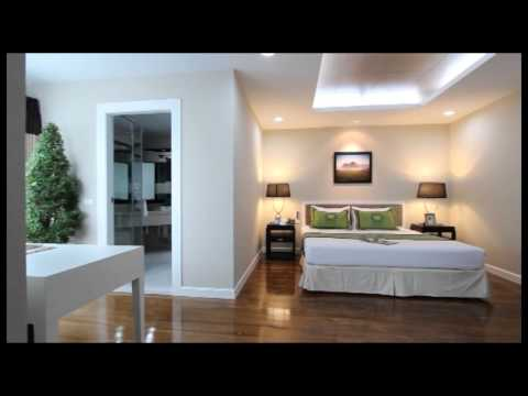 3 Bedroom Serviced Apartment for Rent at CNC Residence PC000710