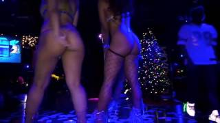 strippers twerking on the pole!!! goto www.strippersonly.com