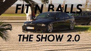 Fit N Balls: The Show 2.0 // yncsh media