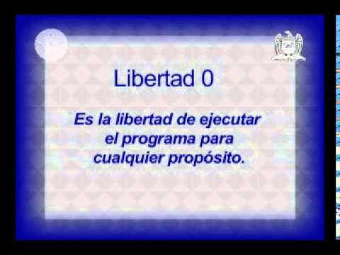 Evaluación del Software Libre Educativo Parte 1