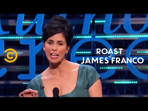 Roast of James Franco - Natasha the Chihuahua - Uncensored