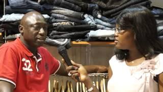 Immigré - Rencontre avec Ibrahima Ndiaye [Madrid]