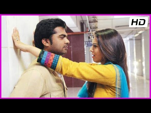 Vaalu - Tamil Movie Stills - Simbu,Hansika Motwani  (HD)