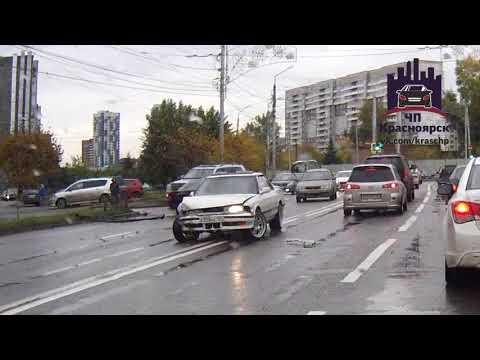 Ул. Луночарского 24.09.2017