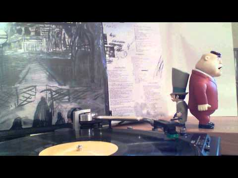 Ryan Adams - &quot;Twenty-Nine&quot; vinyl rip from 29 (2006)