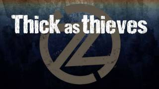 Watch Cavo Thick As Thieves video