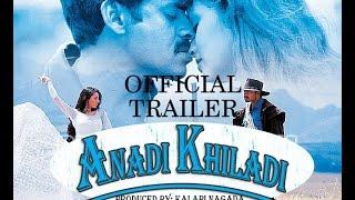 Main Krishna Hoon - Badri Hindi Trailer (HD) '' Anadi Khiladi'' ft. Pawan Kalyan and Amisha Patel