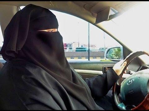 Do Accidents Prove that Saudi Women Shouldn't Drive?