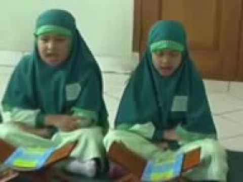 Cara Belajar Membaca Al Quran Metode UMMI 1