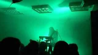 LUMINANCE -  Human After All (Live at Return To Batcave Festival , CRK, Wrocław 28 11 2014)