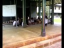 Melville School Students were conducted by Ibu Kate performed a Javanese traditional music in the end of the Gamelan workshop by Anon Suneko at the Pendapa o...