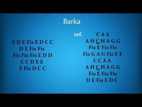 Nauka Gry Na Flecie Prostym | Barka