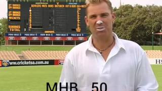 Leg Break Tips Shane Warne.... Leggy Google Flipper slider zoora....