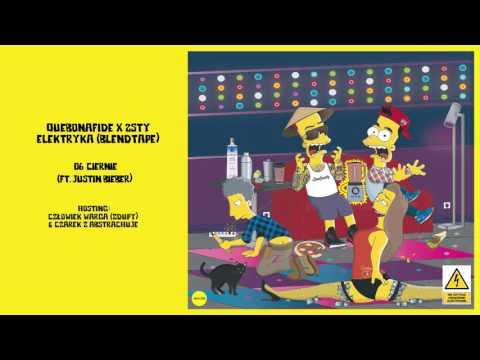 Quebonafide x 2sty - Ciernie (ft. Justin Bieber)