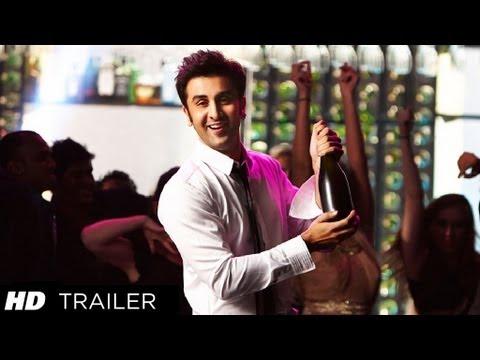 Yeh Jawaani Hai Deewani Trailer Feat. Ranbir ...