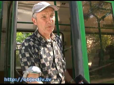В Харькове - ДТП с участием троллейбуса