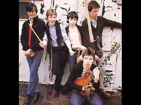 The Undertones - Everything But You