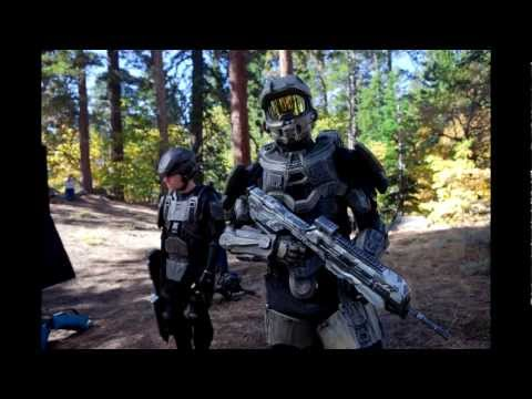 Master Chief Tutorial - Part 1 - Overview