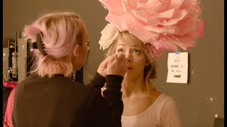 Dance Of The Sugar Plum Fairy Behind The Scenes Lindsey Stirling