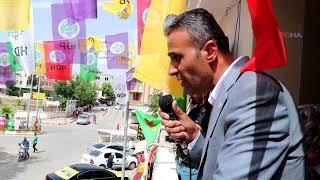 HDP, Adıyaman'da seçimlere iddialı hazırlanıyor