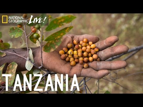 We Are What We Eat: Tanzania - Nat Geo Live