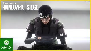 Rainbow Six Siege: Operation White Noise Attack Teaser