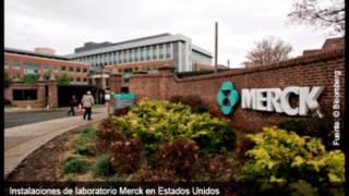 Merck & Co. Chairman & CEO Kenneth Frazier