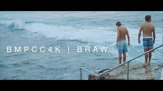 BMPCC4K | BRAW | Blackmagic Pocket Cinema Camera 4K BRAW Q5 Test Shoot (4K)