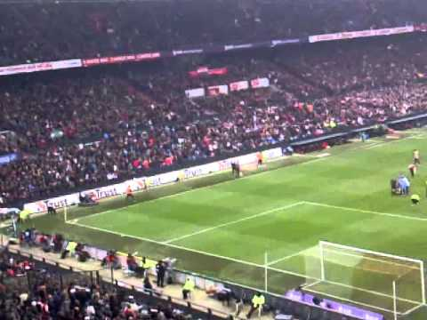 Feyenoord - ajax the wave.3GP