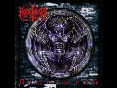 Marduk - Bloodtide (Xxx)