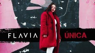 Flavia - Única (Official Video)