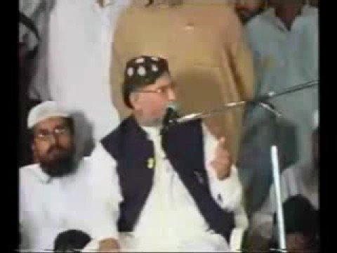 Gustakh E Rasool SAW By Dr Tahir ul Qadri