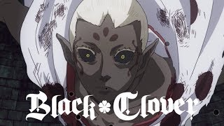 Dark Elf Attacks! | Black Clover