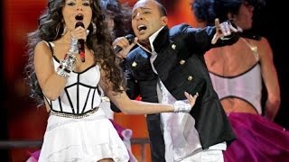 Arash feat Helena One Day 2014 ( HD )