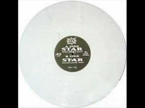 Utah Saints - Star (Union Jack Mix)