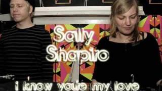 Sally Shapiro - I Know