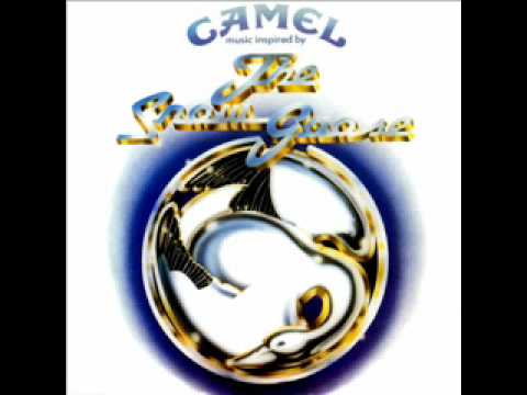 Camel - Friendship