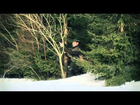 Lov jelena - Kulovnice CZ557