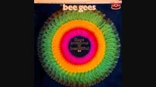 Watch Bee Gees How Many Birds video