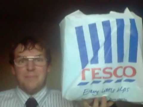 Tesco Value Alibi (Advert #5s1) funny