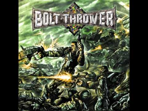 Bolt Thrower - K-Machine