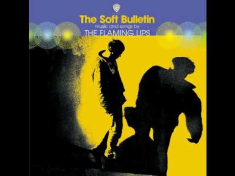 Flaming Lips - The Spark That Bled