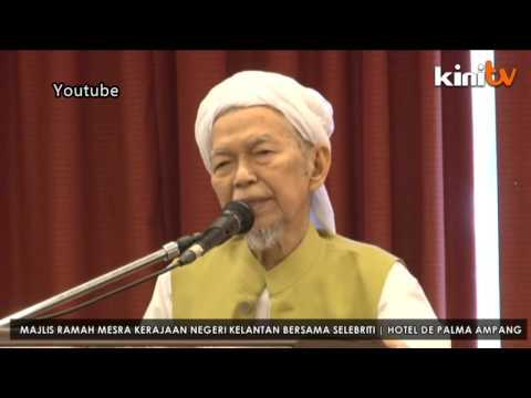 Refusing Kelantan oil royalty a sin