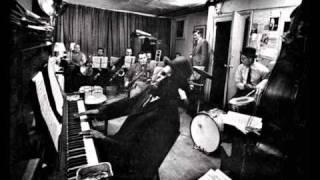 Coleman Hawkins - Ruby, My Dear