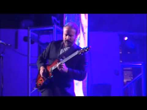 Daryl Stuermer - Genesis Rewired,