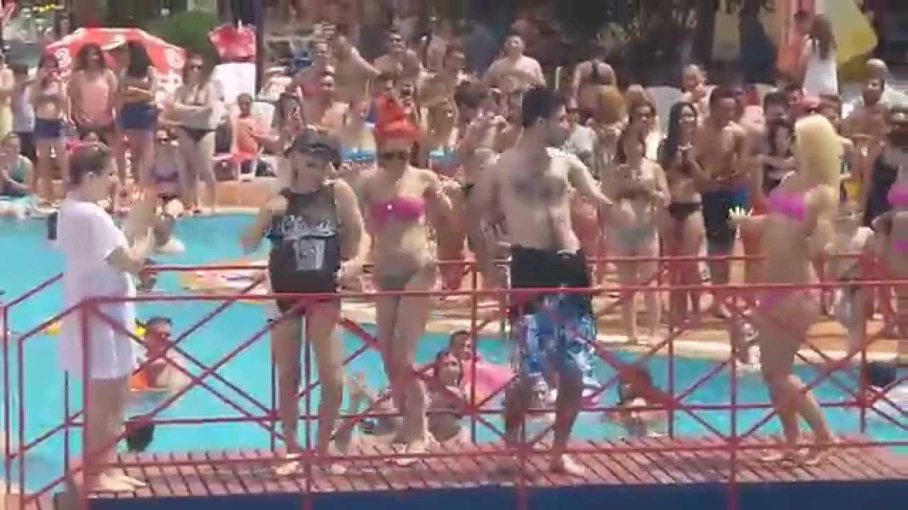 Ankara Büyük Anadolu Oteli Aquapark Büyük Anadolu Otel Aquapark